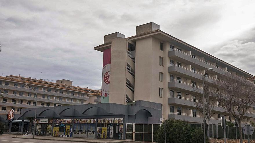 Los fondos se interesan por los hoteles del Grupo Cursach