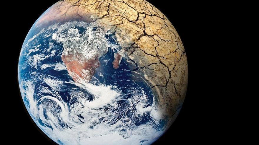Sobrecapacidad: se terminan los recursos que la Tierra puede regenerar en un año