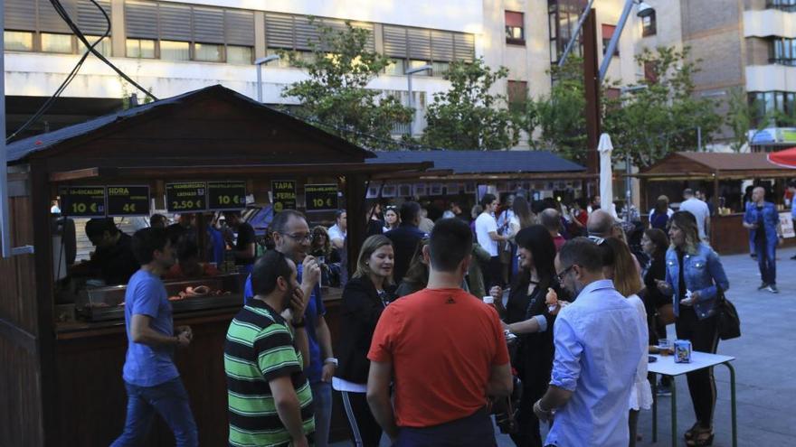 Programa del viernes para las Ferias y Fiestas de San Pedro