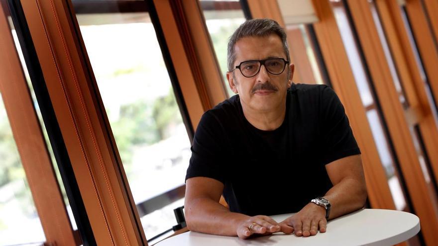 Andreu Buenafuente gana el Premio Nacional de Televisión