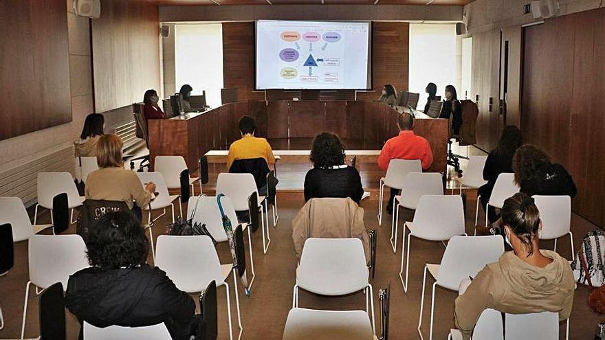 Los concellos del Baixo Miño estrenan Unidad de Atención Temprana para 2.000 menores