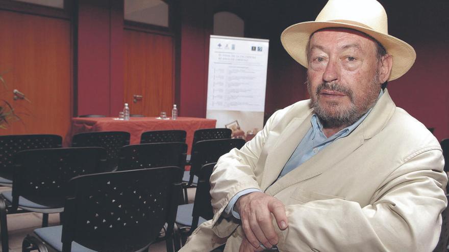 """""""La izquierda perdió la Transición, cambiar las tornas es ridículo"""""""