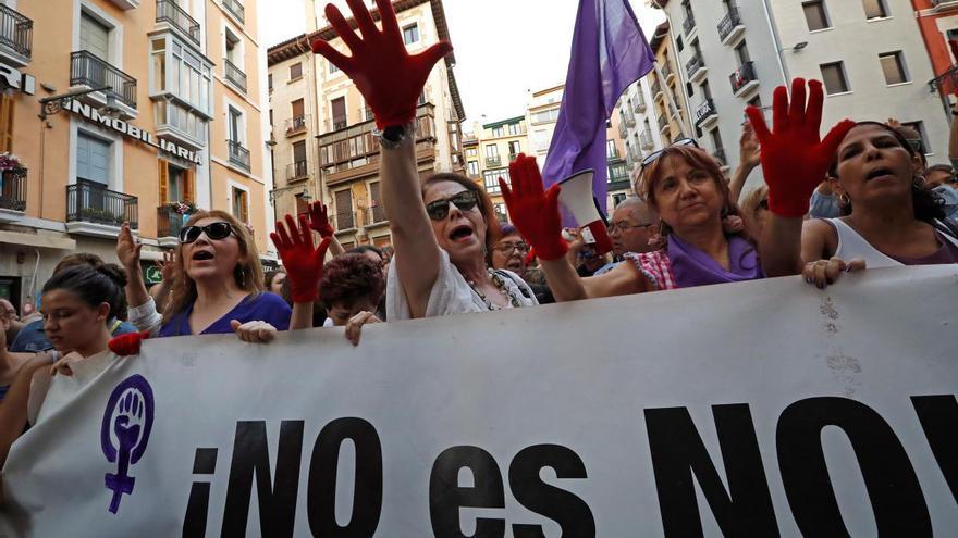 Los jóvenes que cometen delitos sexuales en Galicia se duplicaron en solo un año