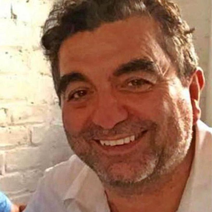 El musicólogo Toni Pizà, que lleva 30 años en la ciudad.