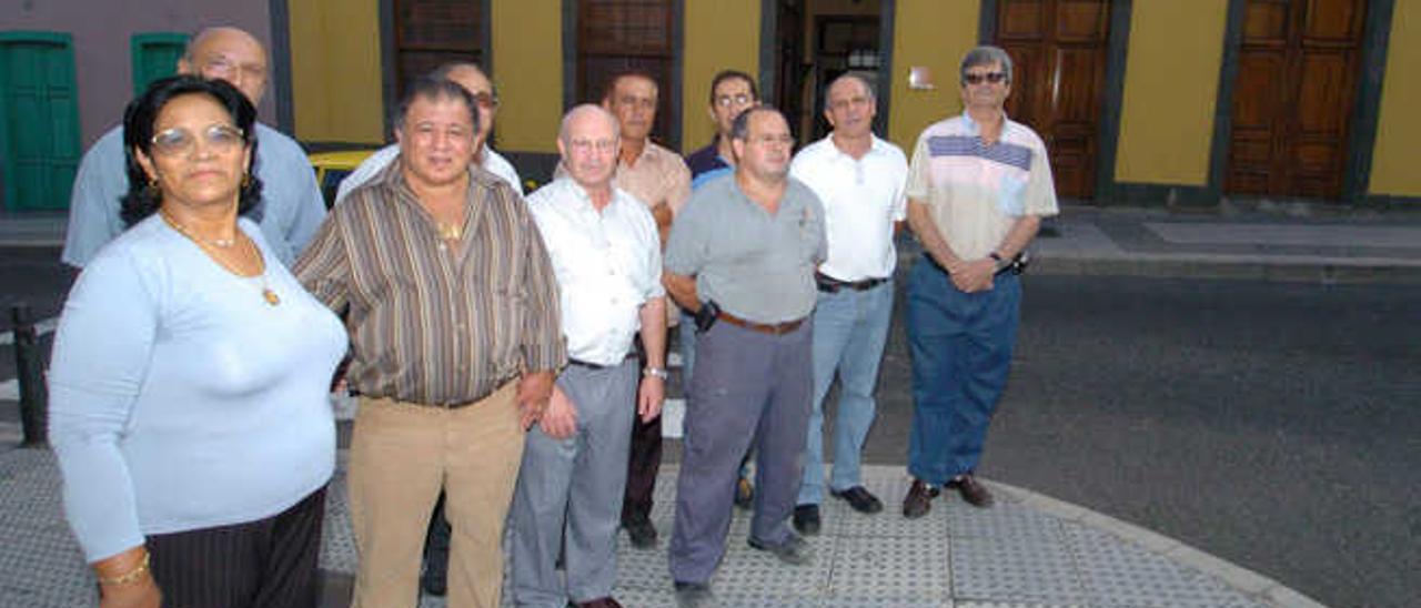 Un juez decidirá si anula el acuerdo de anexión de San Lorenzo