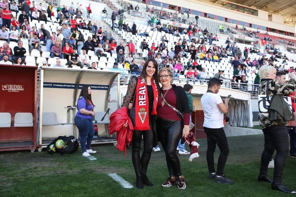 Real Murcia-Don Benito
