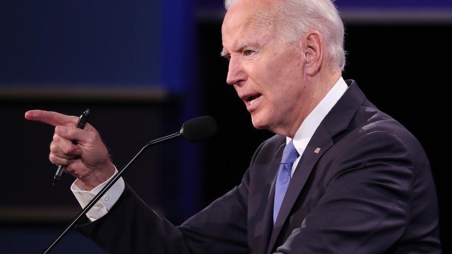 Biden busca en la relación con Pionyang un punto medio entre Obama y Trump