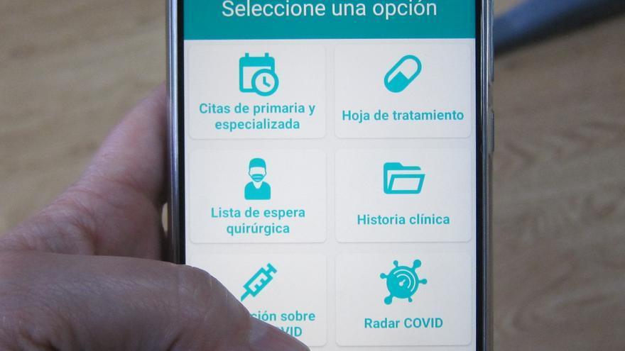 El número de usuarios de la web y app de Salud Informa se duplica durante la pandemia
