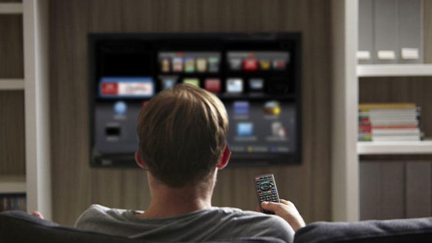 Cómo usar tu videoconsola para convertir tu tele en una 'Smart TV'