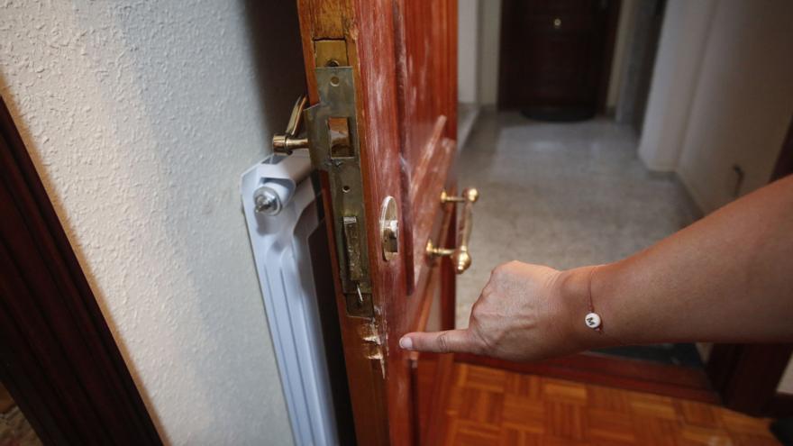 Asturias, entre las autonomías con una probabilidad más baja de robos en la vivienda