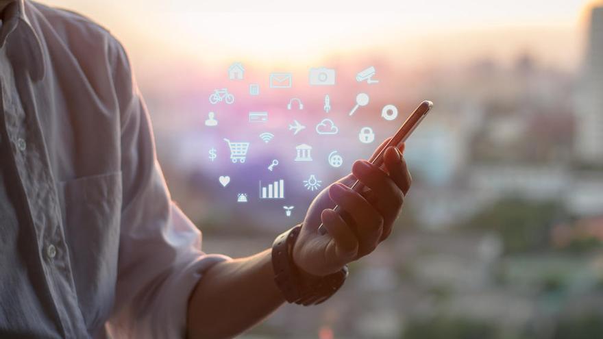Una 'app' creada por dos españoles alcanza los cinco millones de usuarios