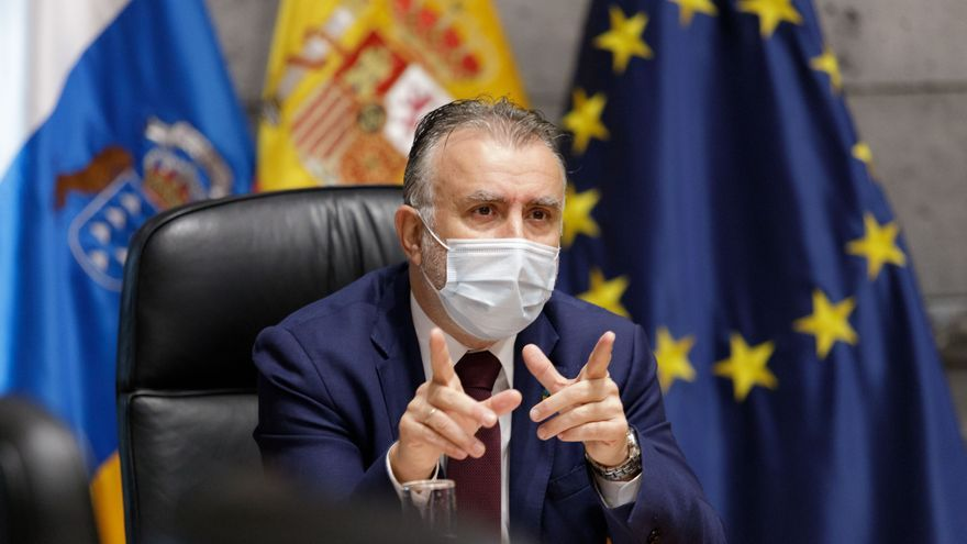 Torres se muestra satisfecho con el reparto de los fondos europeos