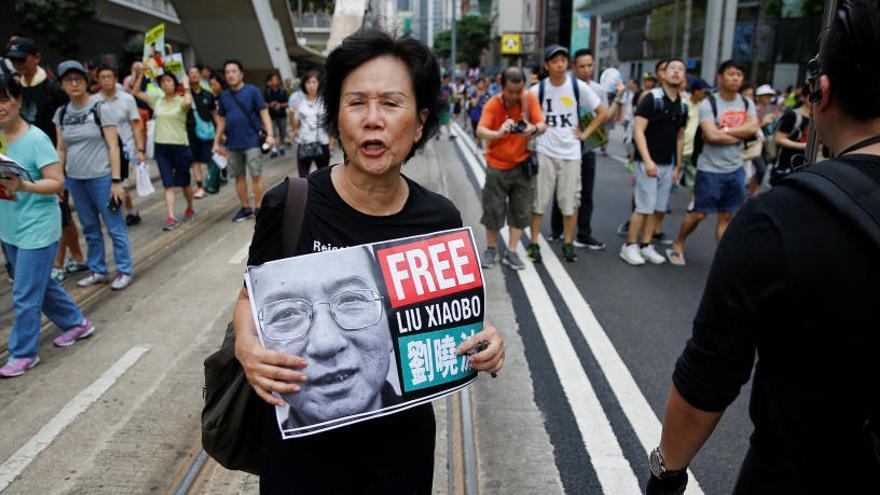 China permite que médicos extranjeros traten a Liu Xiabo
