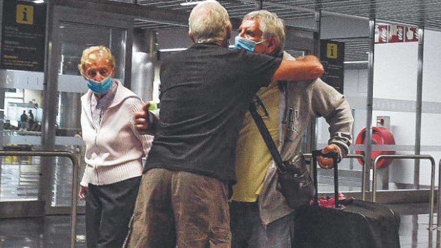 El conflicto del 'handling' de Gando se atasca ante la jornada de paro de este sábado