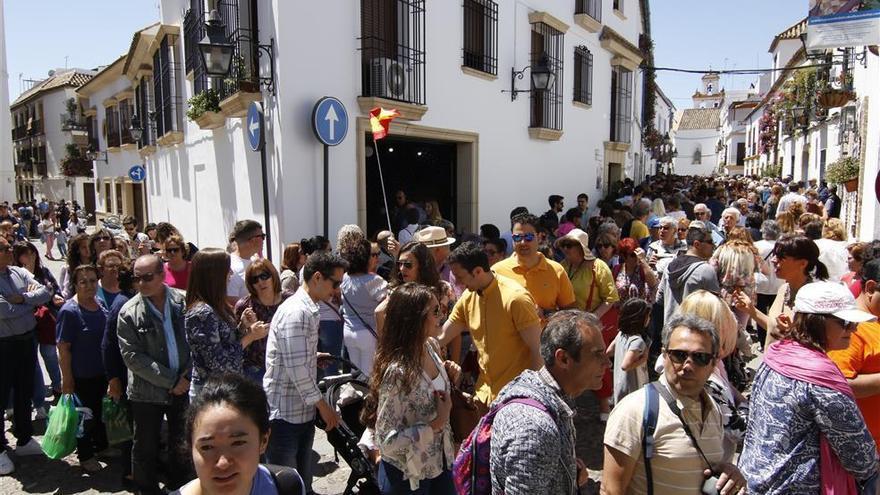 Coronavirus en Córdoba: La suspensión de fiestas primaverales tiene un impacto de más de 370 millones