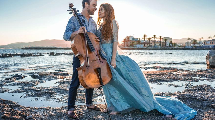Voicello regresa con composiciones propias de esencia mediterránea
