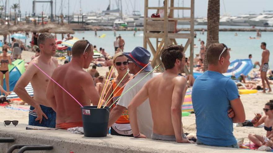 """Mallorca-Hotelier: """"Wir müssen die Urlauber erziehen wie ein Kind"""""""