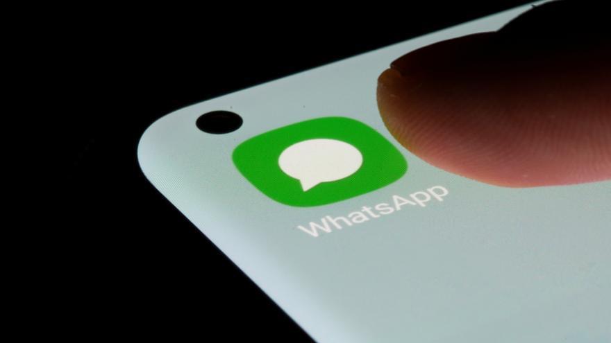 Este es el mensaje que debes ignorar si no quieres que te roben la cuenta de Whatsapp