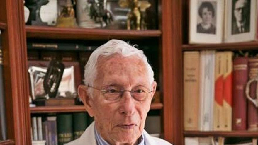 Arístides Hernández, médico humanista