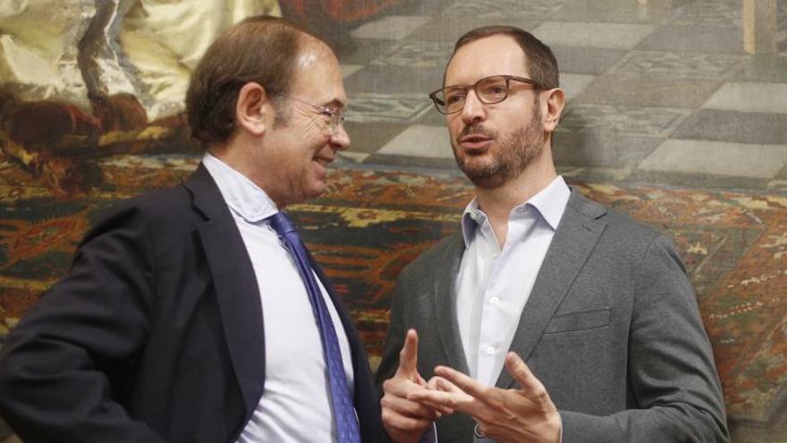 El PSOE presenta un escrito para anular el empadronamiento de Maroto