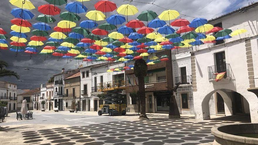 Malpartida de Cáceres cierra sus instalaciones municipales ante el incremento de contagios