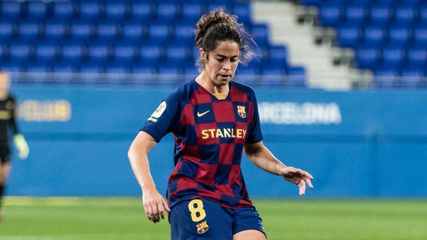 Ratifican al Barcelona como campeón de la Liga femenina