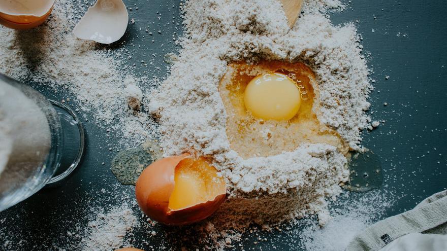 Las razones por las que adelgazarás cenando huevo