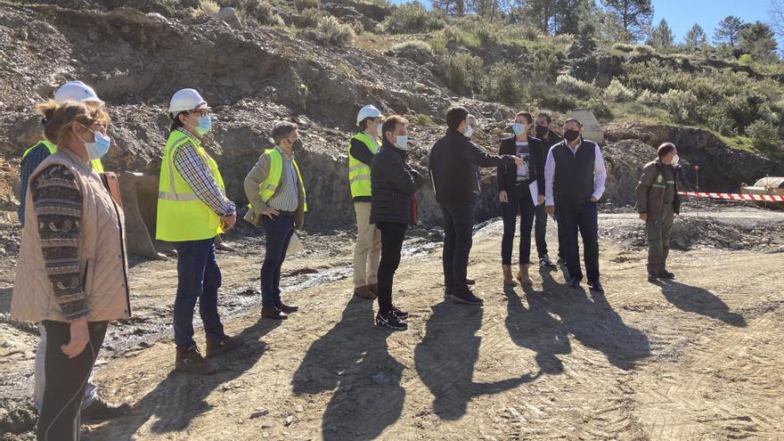 La nueva depuradora de Alcañices cuesta más de 730.000 euros