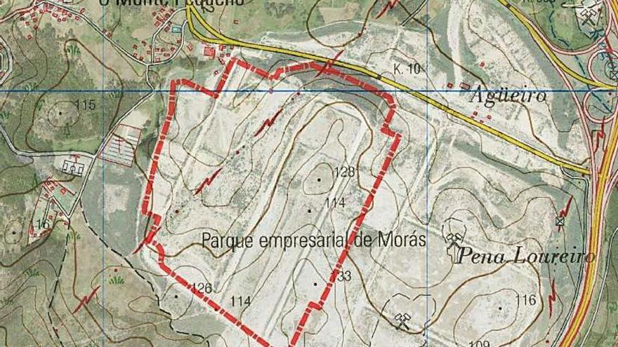 Estrella Galicia prevé producir 100 millones de litros en Morás en 2024 y el doble en 2027