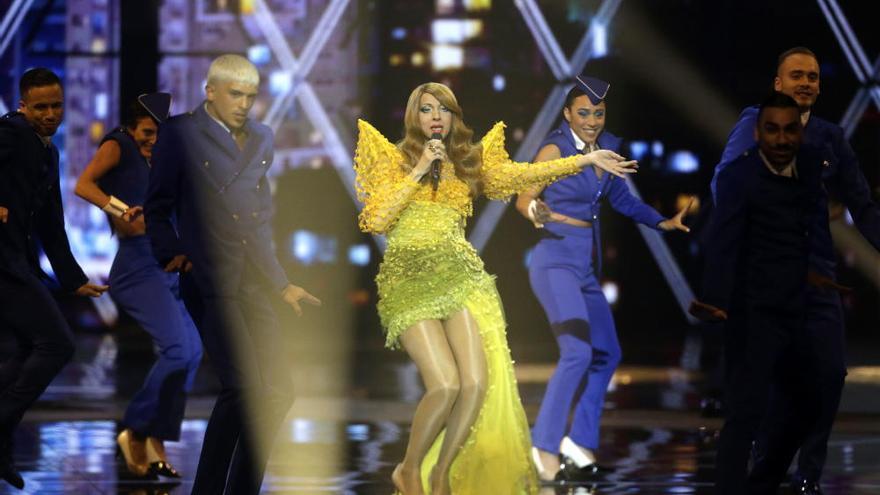 EAsí ha sido la gala de Eurovisión 2019