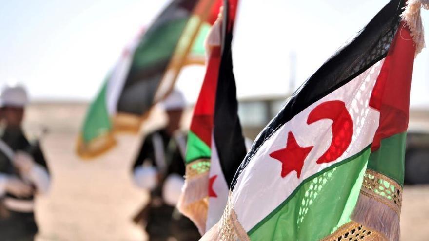 """El Frente Polisario alerta de una """"escalada bélica"""" y no descarta intervenir Argelia y Mauritania"""