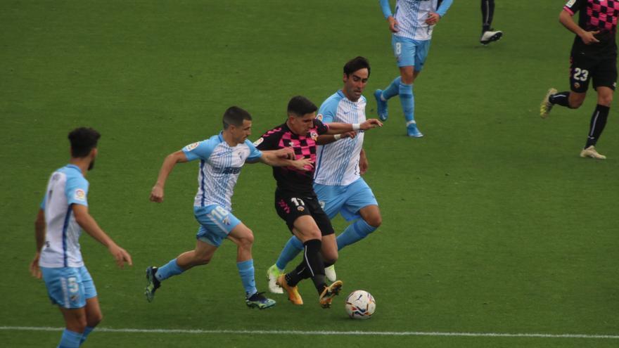 Muñoz-Muñoz, sociedad ilimitada blanquiazul (2-0)