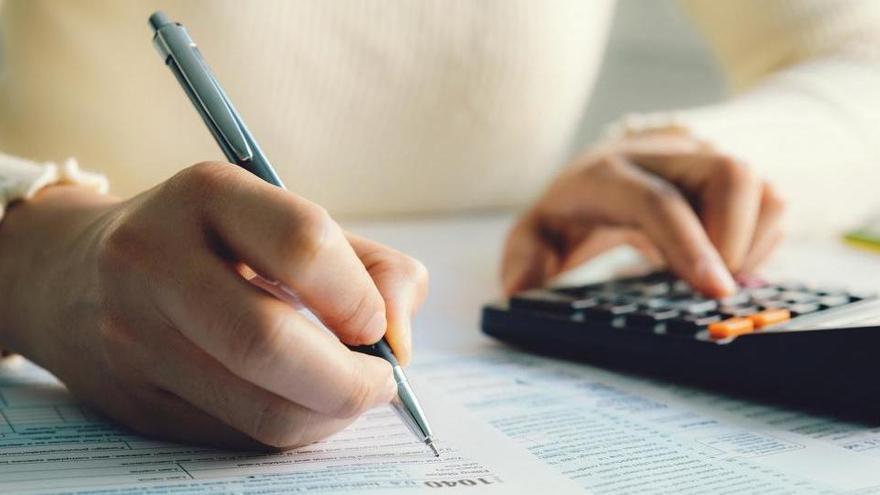 Declaració de la renda 2021: Com tributa l'ingrés mínim vital?