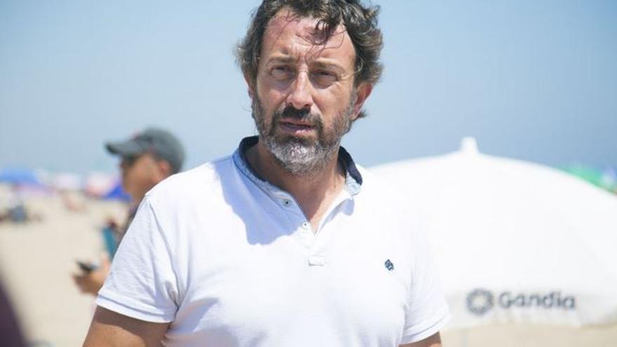 Vicent Mascarell: 'El turisme nacional ha garantit la continuïtat de la temporada turística'