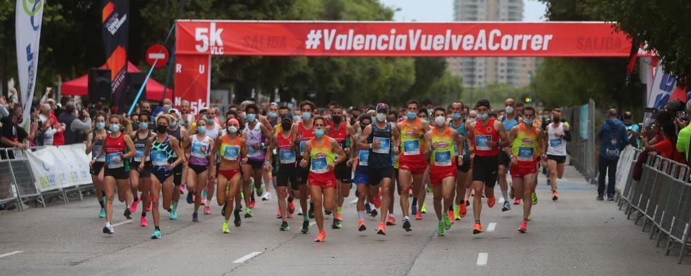 5k Valencia
