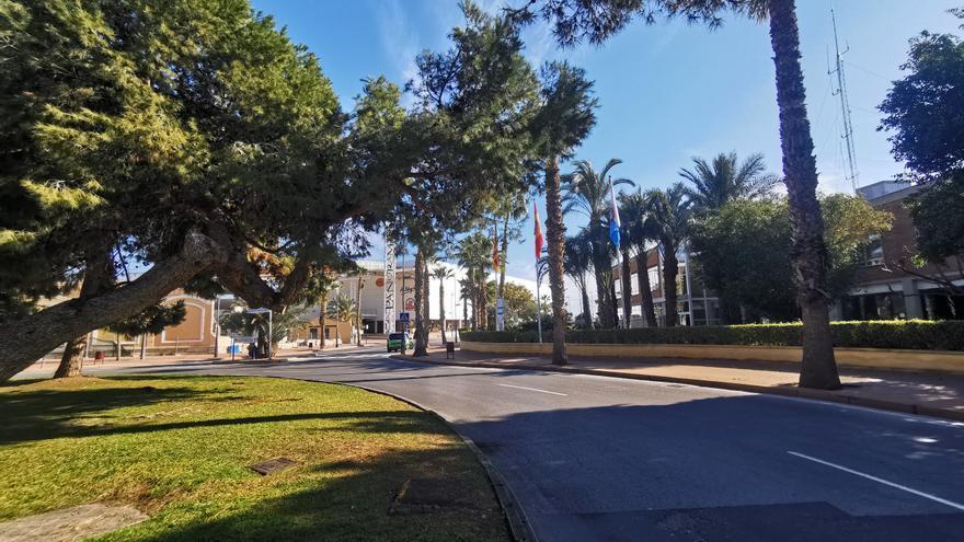 El puerto de Alicante dedicará una calle al empresario fallecido Perfecto Palacio de la Fuente