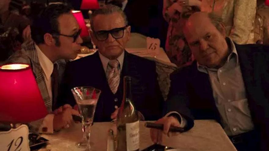 'El irlandés': ¿Qué fue de los personajes de la película de Martin Scorsese?