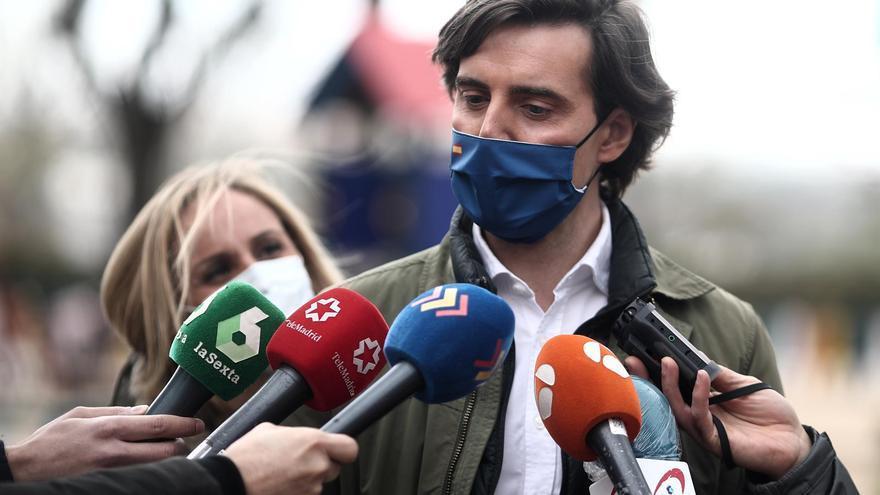El PP ofrece a Sánchez negociar un 'plan b jurídico' para dar seguridad a las comunidades cuando termine el estado de alarma