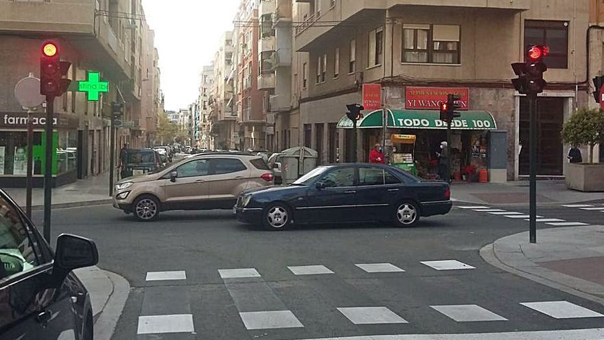 Crean más puntos semafóricos para la mejora de la seguridad vial