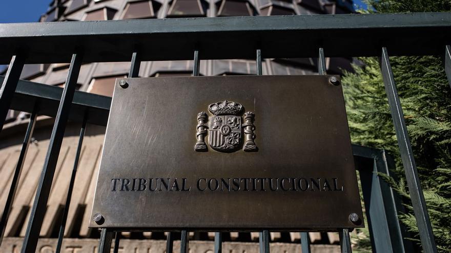 El Constitucional se prepara para su renovación a la espera del inminente pacto PSOE y PP