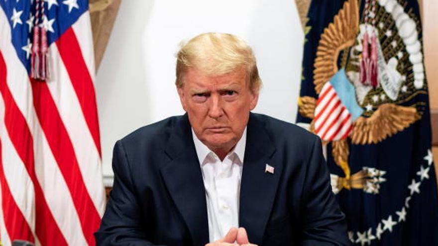 Twitter prohíbe los tuits que desean la muerte de Trump