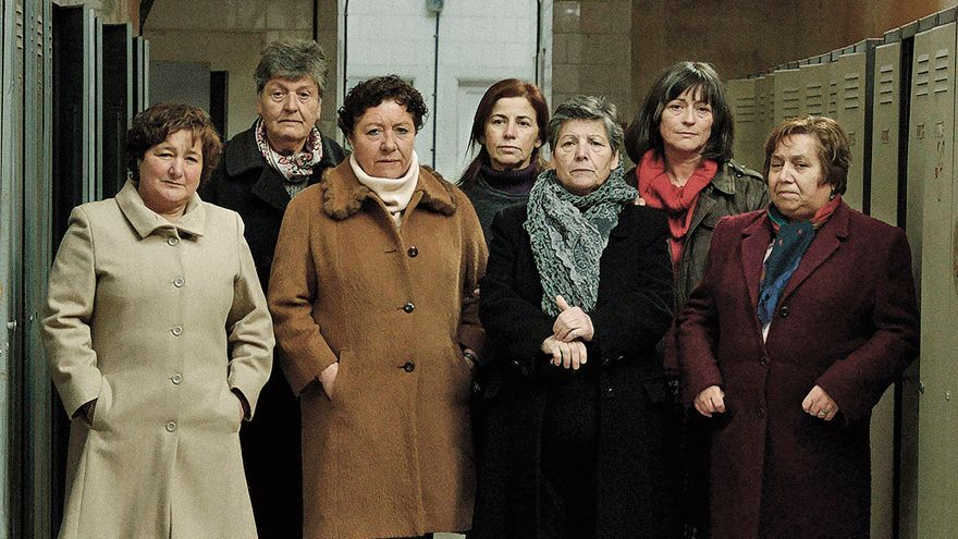 """El Mes de la Memoria continúa con la proyección del filme """"Nación"""", de Margarita Ledo"""