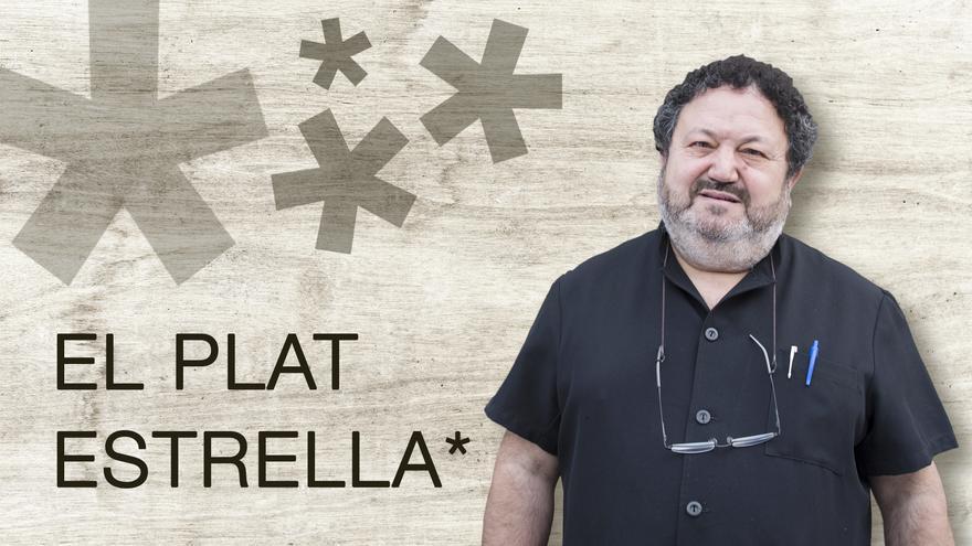"""El Plat Estrella (E3): El restaurant Golden i el seu particular pop """"estil gallec"""""""