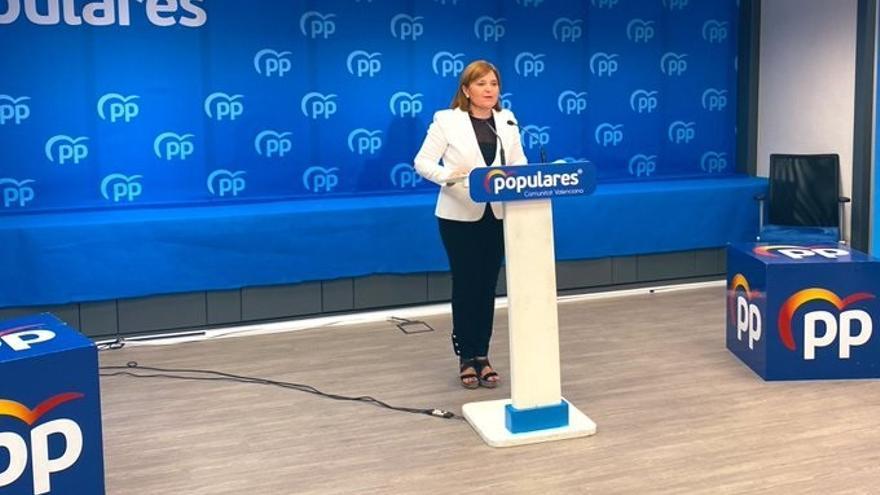 """El PP llevará a cabo sus congresos locales en los próximos meses para """"seguir fortaleciendo el proyecto"""""""
