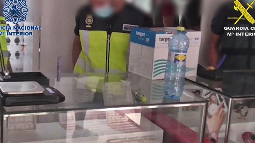 Seis detenidos por asaltos a viviendas de Benejúzar, Catral y Murcia