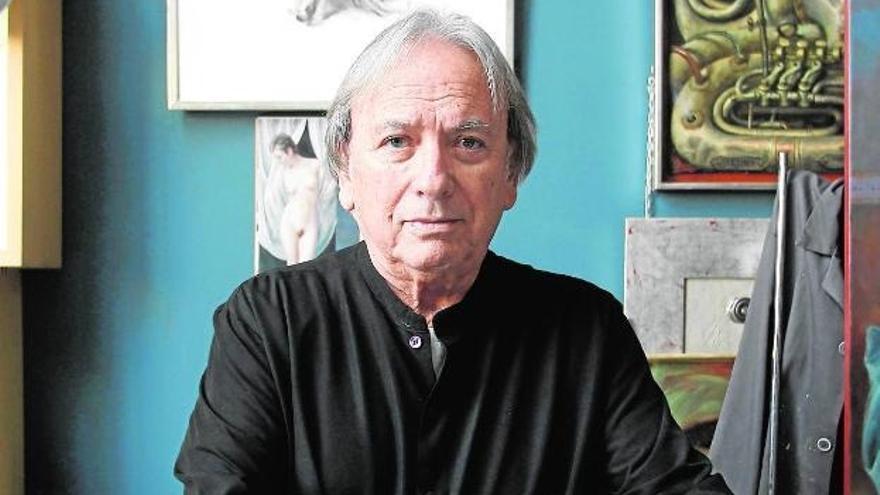 El PSPV de Paterna propone que la sala de exposiciones de La Canyada  lleve el nombre de Álex Alemany