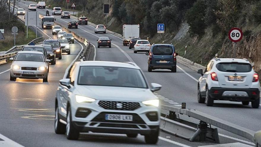 Segons residents avancen l'arribada a la Cerdanya per evitar restriccions