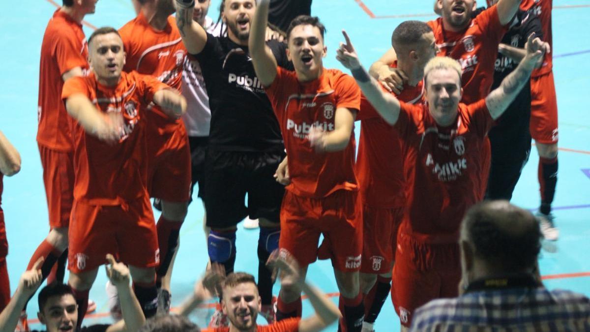 El Bujalance sube a Segunda División B en un final de locura (6-5)