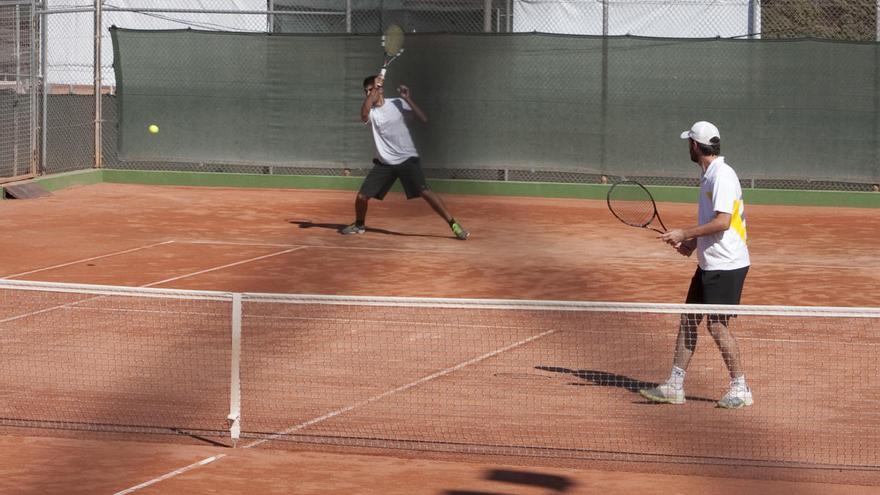 El torneo Orysol de Xàtiva pende un hilo por el coronavirus