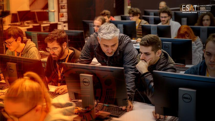 ESAT Valencia: Formar para la revolución digital 4.0